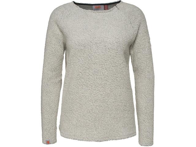 Varg Fårö Wool Jersey Dame off white